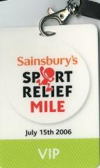 Sport Relief - The Apprentice