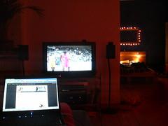 ...bloggen, Baskets, Bett...