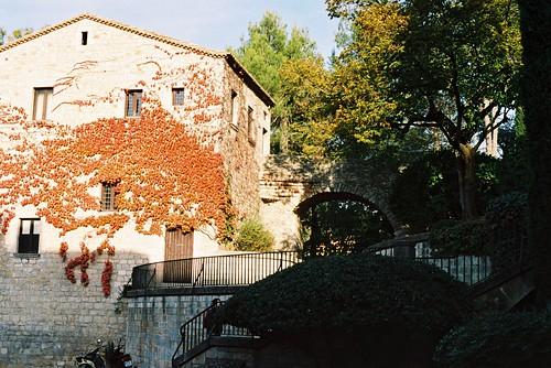 Girona colous