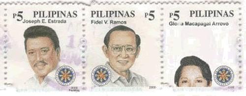 Commemorative Stamps