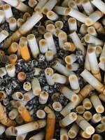 22دلیل مهم برای ترک سیگار به علت عوارض و صدمات ناشی از آن: