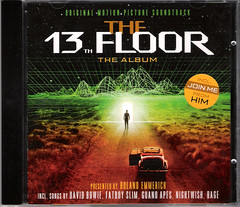 The 13th Floor European Soundtrack