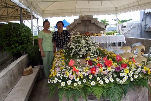 Mama and Mama Sol