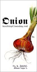 2nd Onion Day