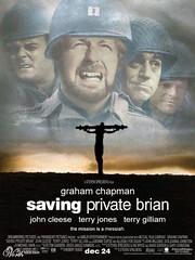 Salvar al soldado Brian