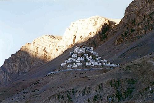 Ki Monastery