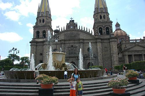 Guadaljara - 04 - Cathedral