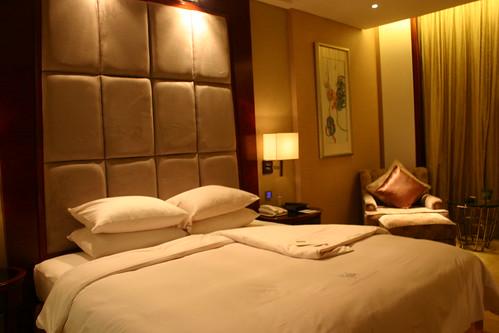 Royal Oriental Hotel