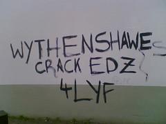 CRACK EDZ 4LYF