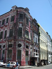 Recife Brazil, Contrast I