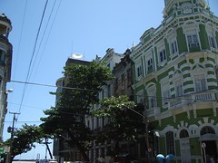Recife Brazil, Contrast II