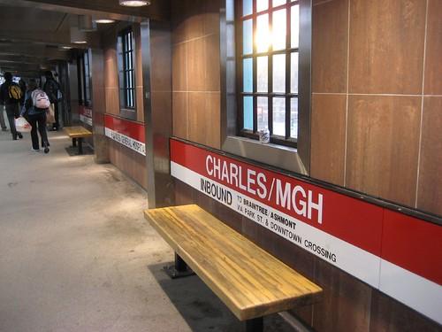 Charles MGH