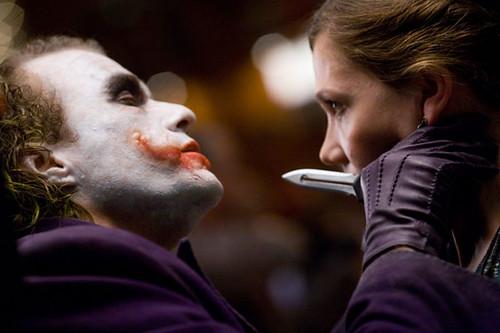 Joker Knife