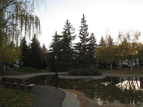 Paul Kane Park