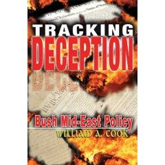 Tracking Deception ~ William A. Cook