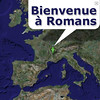 Bienvenue à Romans