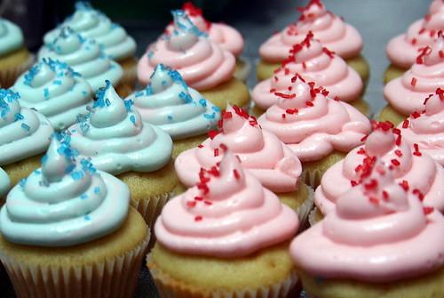 Ina Garten Cupcakes flower cupcakes – smitten kitchen