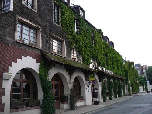Grand Hôtel de Saint-Aignan