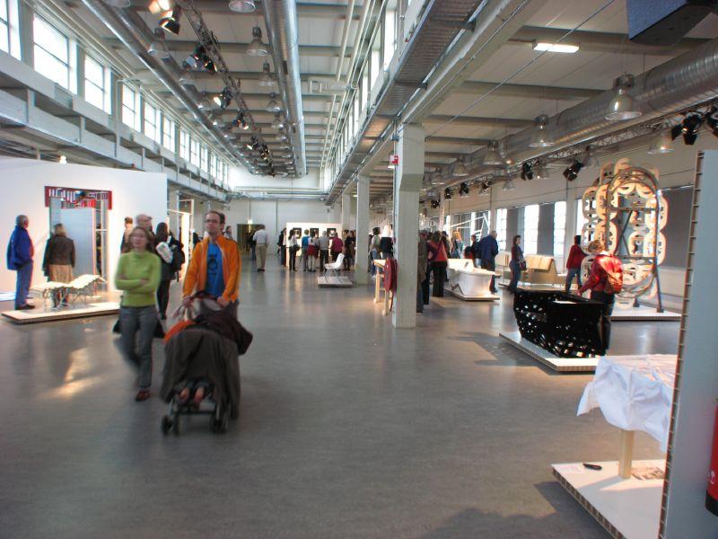 Dutch Design Week: Graduation Galleries