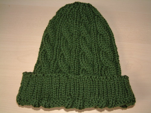 Irish Hiking Hat