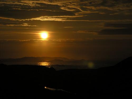 Gold Headlands