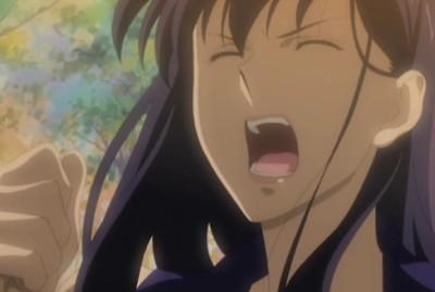 Angry Sachiko