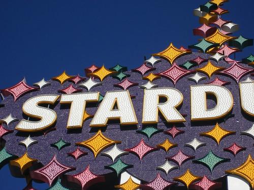 Stardust Hotel, Las Vegas