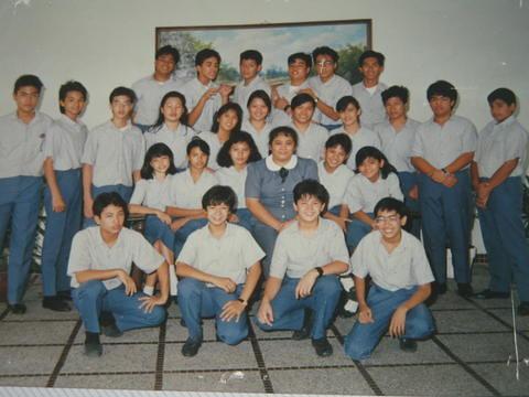 OBMC High School Pics