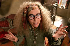 Trelawney Thompson