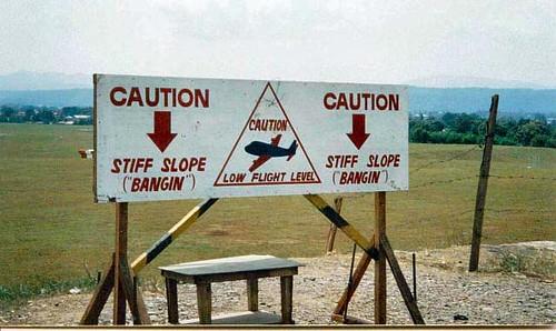 Stiff Slope