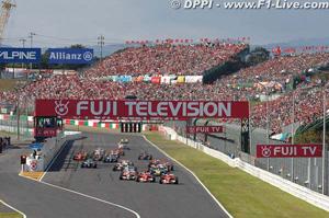 [運動] F1日本大賽 (3)