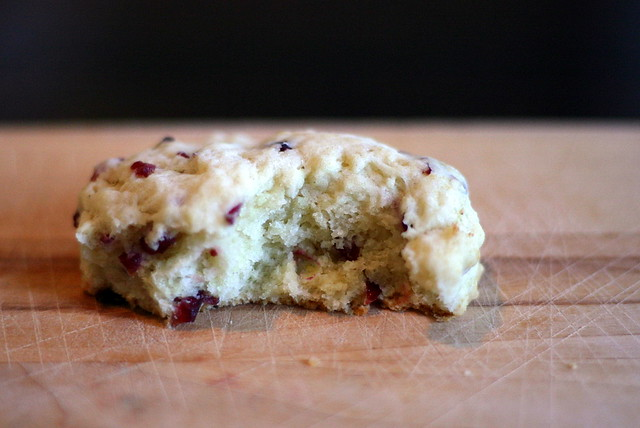 dreamy creamy scone