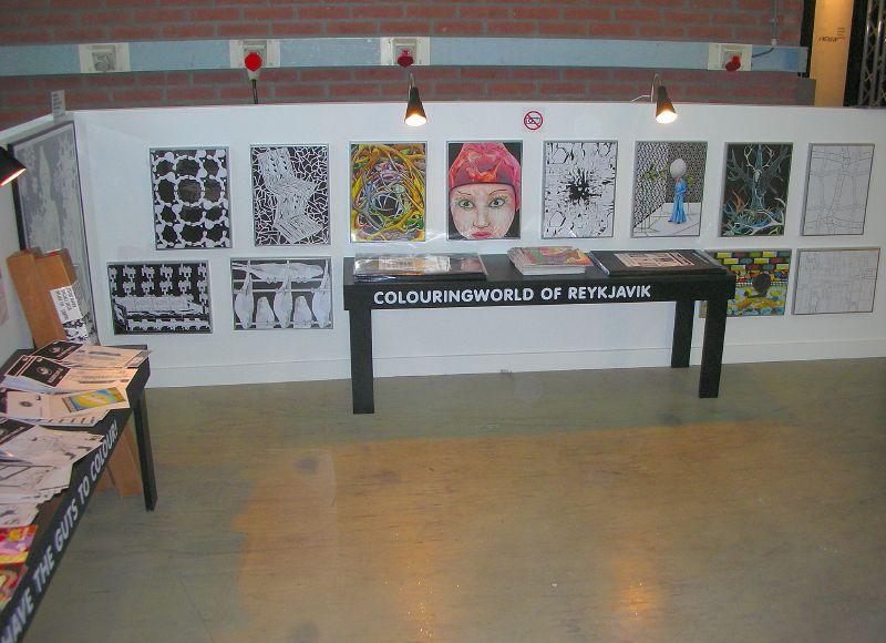 Reykjavik Product: Dutch Design Week