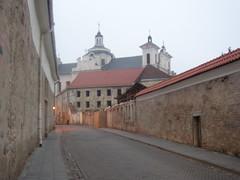 Šv. Ignoto g. ir Šv. Dvasios bažnyčia