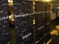 backstage tag cloud banners