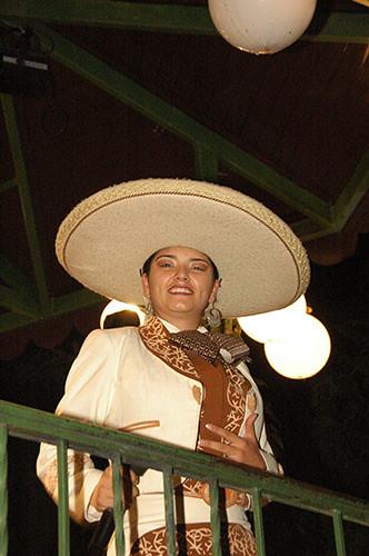Guadaljara - 20 - Mariachi Singer