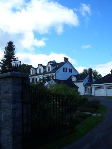 Billings Estate, IV