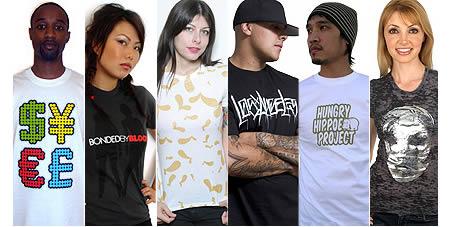 Karmaloop Kazbah Brands