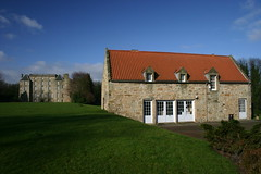 Kinneil Museum and Kinneil House, Bo'ness