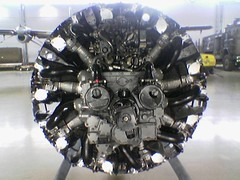 Star engine