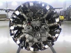 Star engine