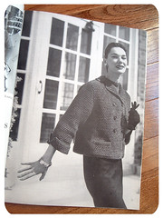 vintage knitting book 05
