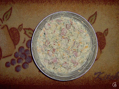 Salada de batata e salsicha  02