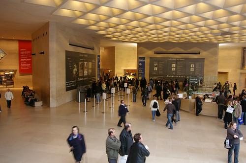 Musée du Lovre