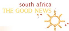 SA Good News logo