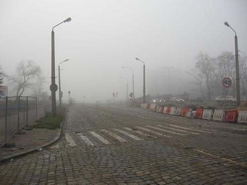 Mgła (I)