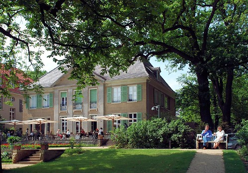 Max Liebermann Villa am Wannsee - Berlin