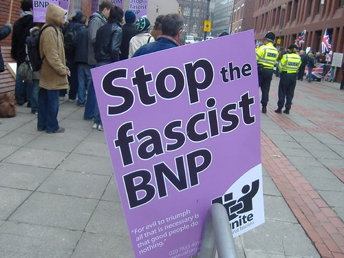 Stop the BNP