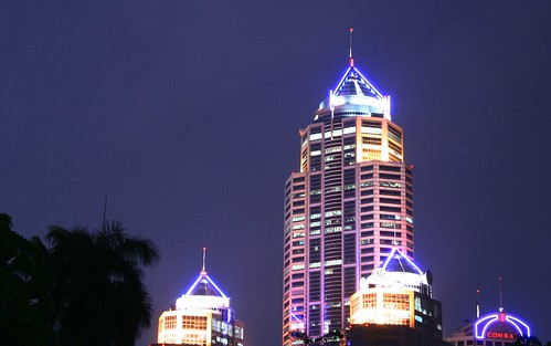 CRC Tower