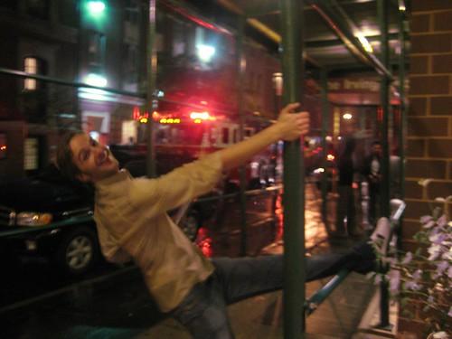 Jan in NY